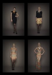 Naeem Khan Gallery
