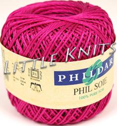 Phildar Soie