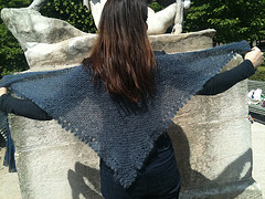 Shawl at palais royal