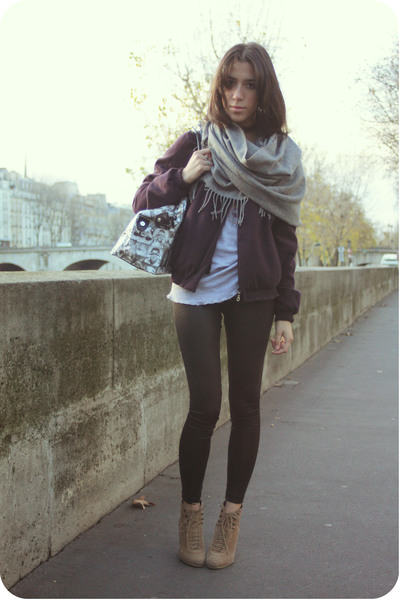 Street scarf 2