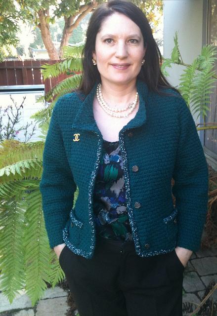 Emerald chief photo