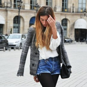 Cut-offs-black-tights-trend2 the fashiontag