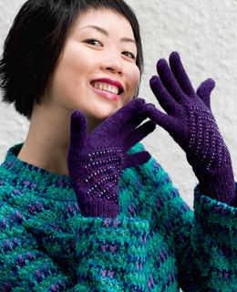 Beatrice gloves