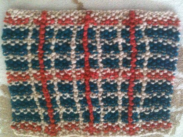 Plaiducation 2: the Modified Intarsia Technique - Fashion: Yarn Style
