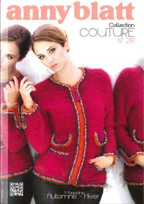 Anny Blatt Couture 214