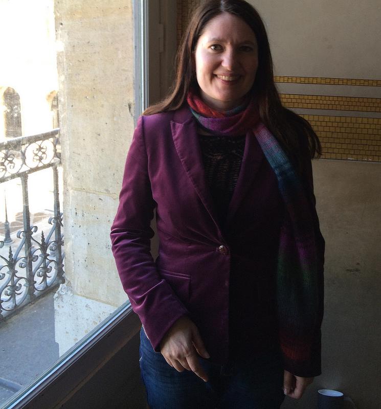 Day 91 Alder Louvre