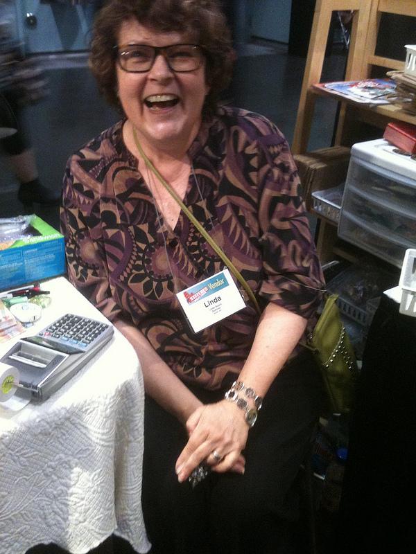 Linda Sicard