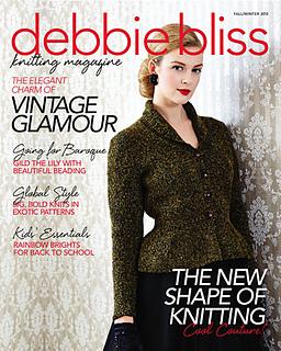 Debbie bliss mag
