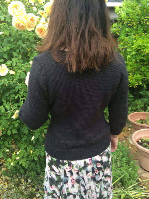 Aislinn back view