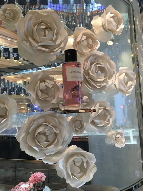 Perfume Galeries Lafayette