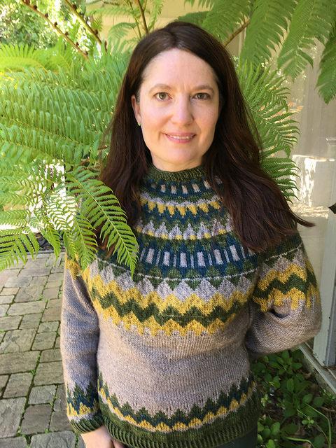 Swoncho closeup fern
