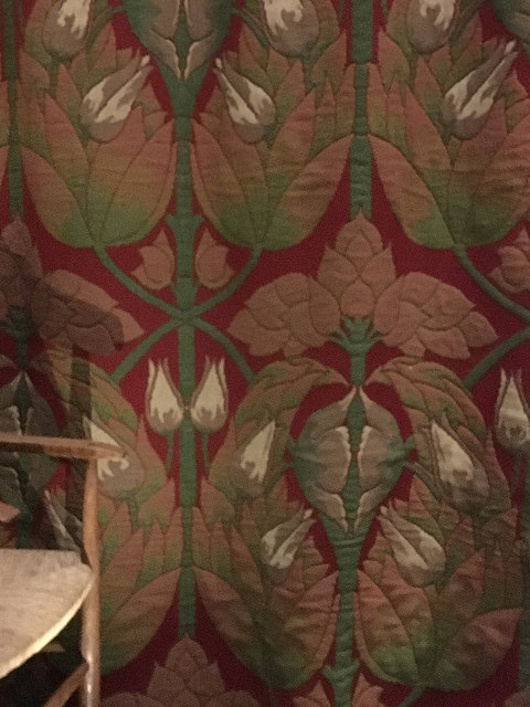 Moris tapestry