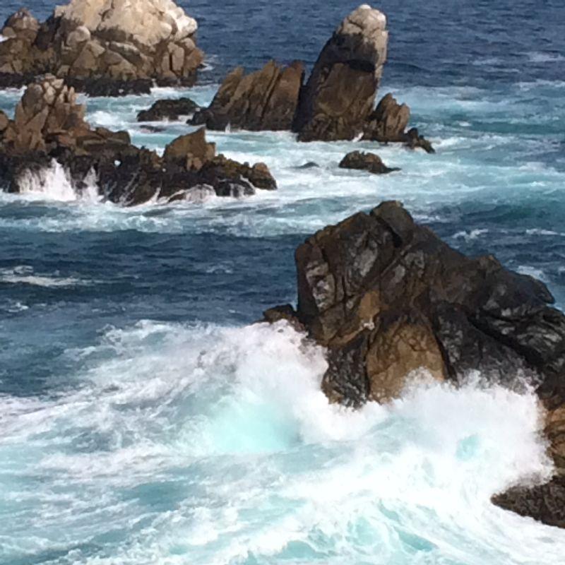 Rocks 2 Whaler's C