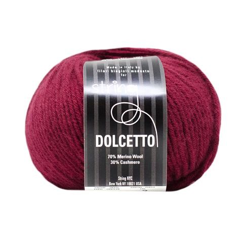 String dolcetto