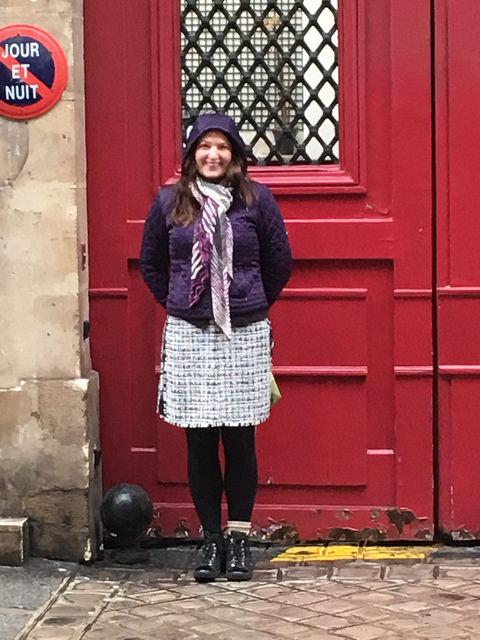 Day 91 Paris