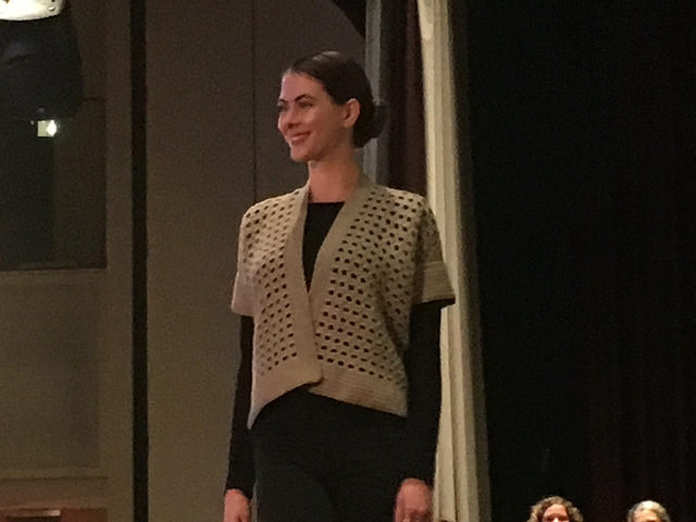 Rowan preview crochet front best