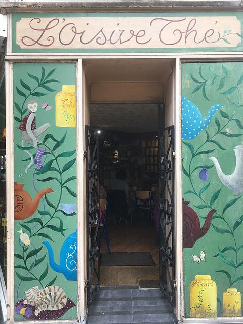 Door of loisivethe
