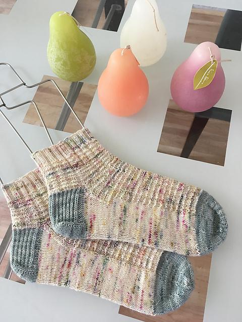 Jemima socks