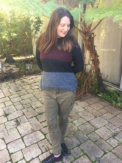 Final Christmas Sweater